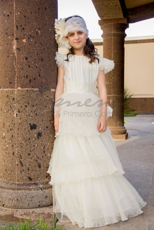 vestidos de primera comunion de venta en mexico
