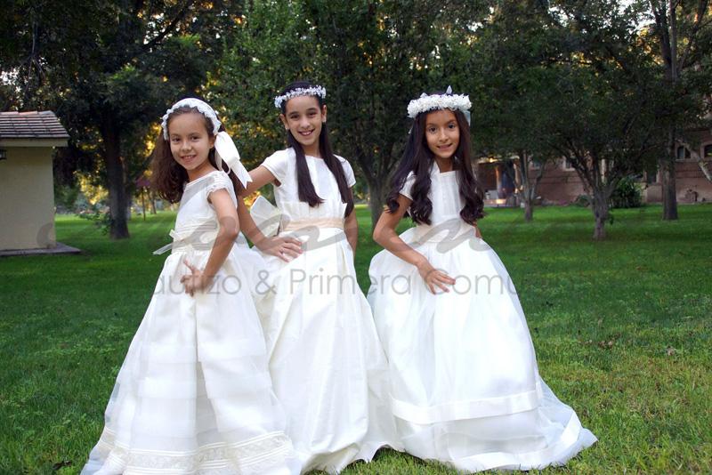 vestidos de primera comunion saltillo