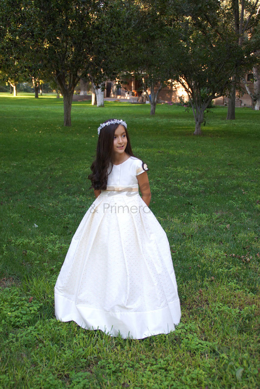 Vestidos de primera comunion en polanco mexico